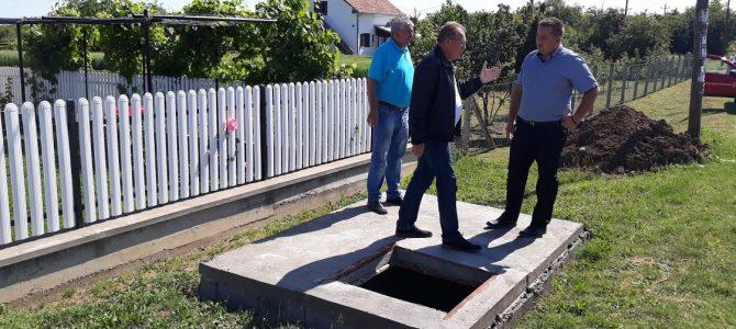 Ускоро решење дугогодишњег проблема са водом мештана Јаловика – насеље Мандић