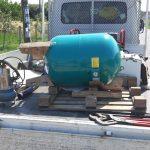 Интезивни радови на изградњи подстанице у Јаловику (насеље Мандићи)
