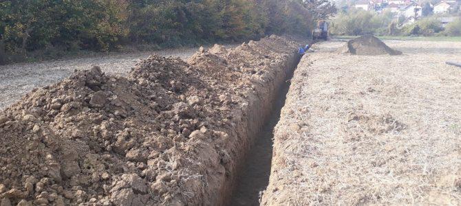Завршени радови на замени главног цевовода за Јаловик