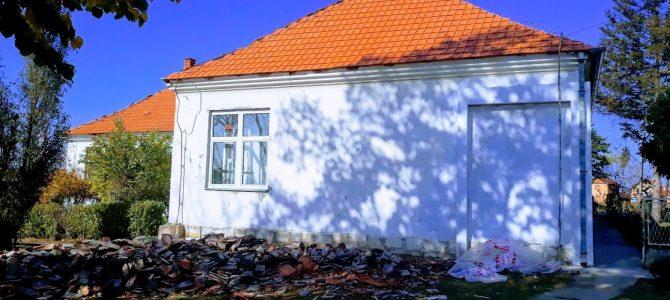 Завршена реконструкција крова Основне школе у Звезду и најава великих радова у Прову
