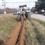 Настављени радови на ширењу водоводне мреже у Белотићу и Матијевцу, прикључен и ученички дом!